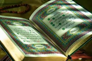Al-Quran sumber ajaran Islam