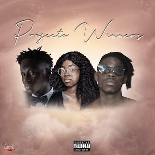 Diflow, Naireweny & Weezy Beat - Nunca é tarde