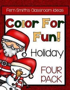 https://www.teacherspayteachers.com/Product/Coloring-Pages-for-Halloween-Thanksgiving-Hanukkah-and-Christmas-Bundle-1588239