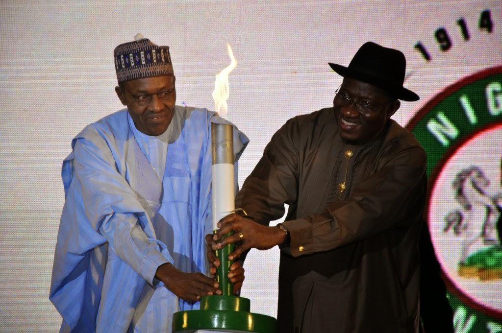 nigerian presidential election 2015 winner