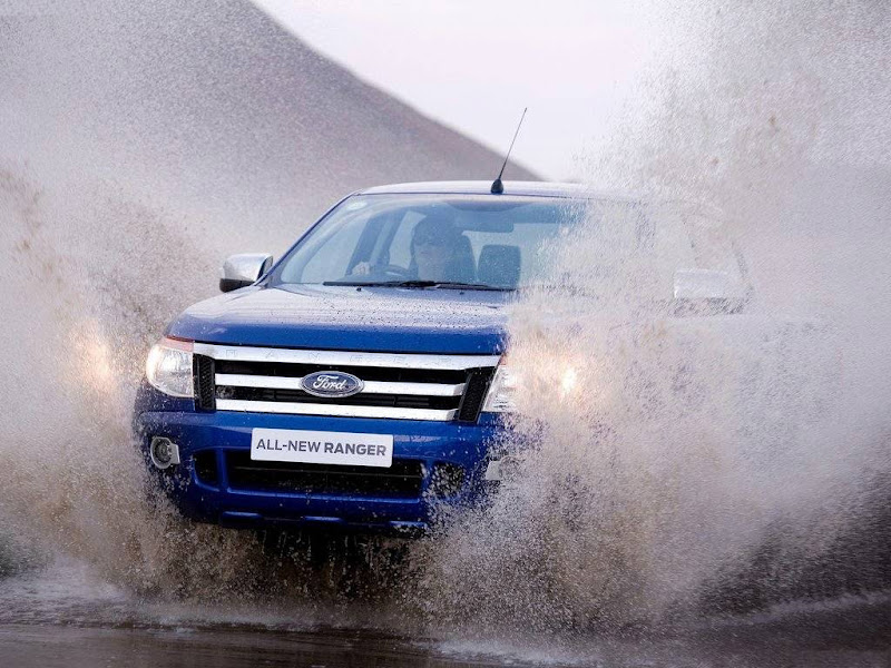 2012 Ford Ranger Standard Resolution Wallpaper 2 title=