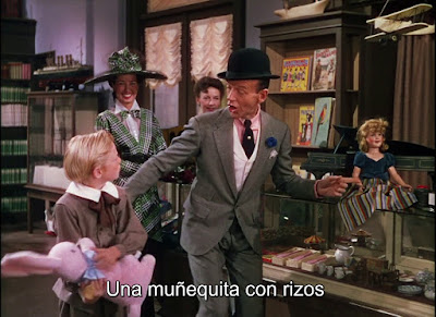 Fred Astaire - Desfile de Pascua (1948) Easter Parade