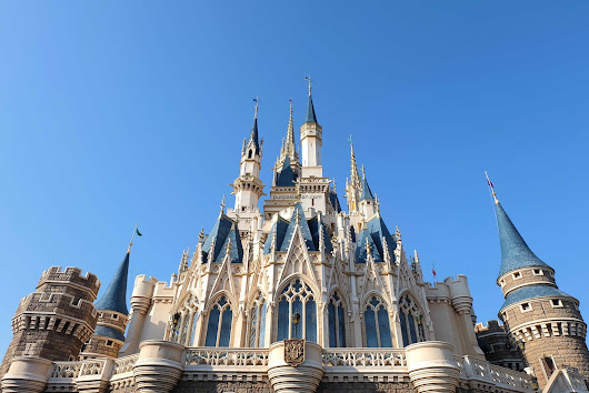 Authentic Happiness: A Day at Tokyo Disneyland