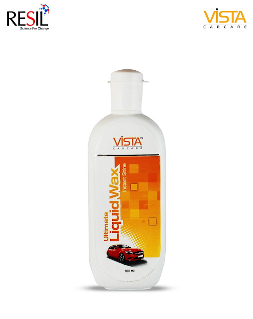 Resil launches new Vista Ultimate Liquid Wax