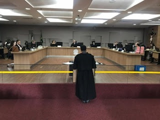 TRE-RN cassa mandato de prefeita e vice-prefeito de Santa Cruz/RN, bem como de 06 vereadores da cidade