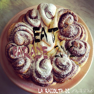 Eat Parade 2012