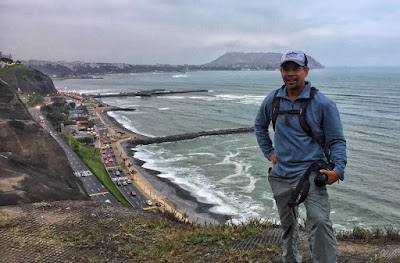 Free Walking Tours Lima Peru, Travel Workout, Beachbody on Demand Free Trial, Minimalist Beachbody Coach, Digital Nomad, Arnel Banawa, Free Walking Tour Lima