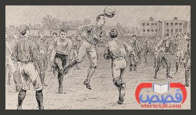 اختراعات   قصة اختراع كرة القدم .. اللعبة الاشهر فى العالم