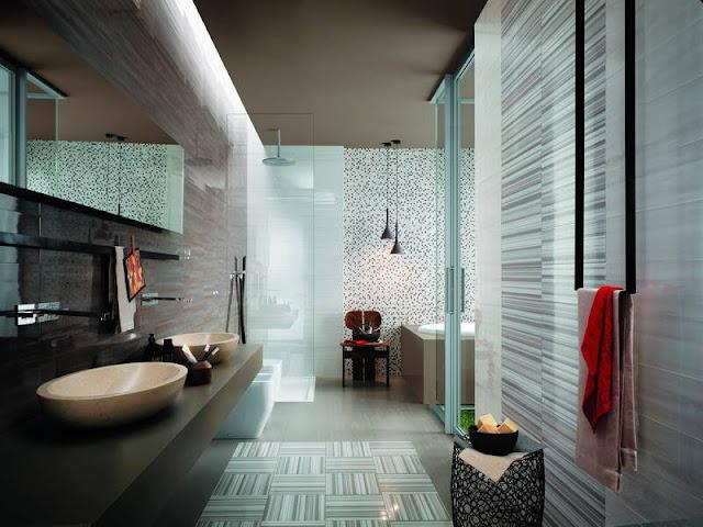 Designing a Bathroom on Modern Style Designing a Bathroom on Modern Style Designing 2Ba 2BBathroom 2Bon 2BModern 2BStyle6