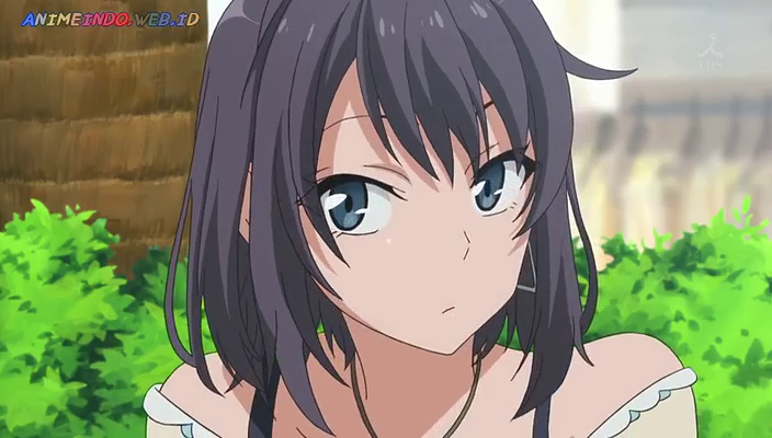 Oregairu 6 Subtitle Indonesia   Download  Yahari Ore no Seishun Love Come wa Machigatteiru Episode 6 Subtitle Indonesia   Nonton Online Anime Yahari Ore no Seishun Love Come wa Machigatteiru 6 Subtitle Indonesia