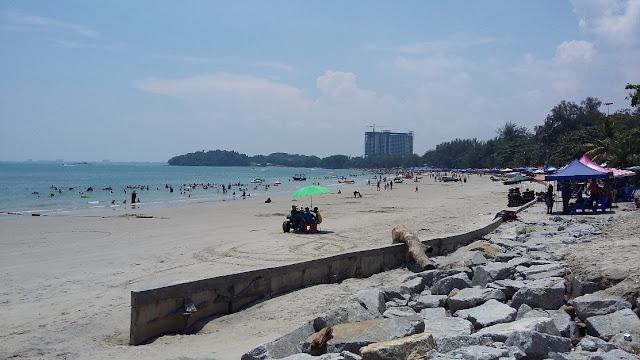 Pantai Bayu