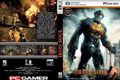 game Iron Soul
