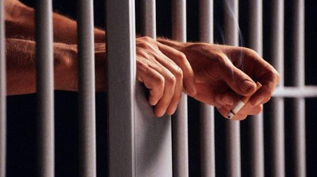 13 χρόνια φυλακή για τον 29χρονο Αλβανός που βίασε τη μάνα του.