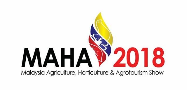 Jom kunjungi MAHA 2018 22 November hingga 2 Disember ini.