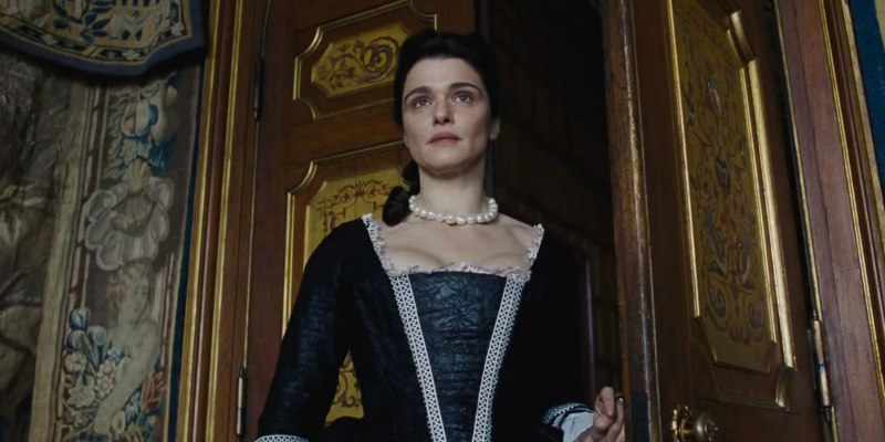 the favourite rachel weisz