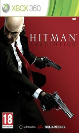 cf691569cfe505b6398d99b6e79da45134309ca3 - Hitman Absolution XBOX360 SWAG