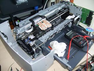Jasa Service Printer Murah Di Sidoarjo