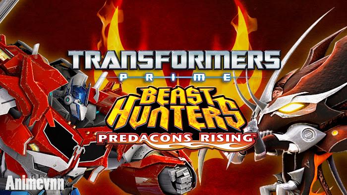 Ảnh trong phim Transformers Prime Beast Hunters: Predacons Rising 1