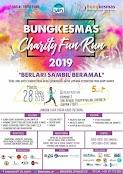 Bungkesmas Charity Fun Run • 2019