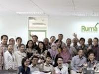 Lowongan Branch Logistic Officer di PT. Rekan Usaha Mikro Anda (RUMA) - Penempatan Klaten, Yogyakarta, Magelang, Solo, Kudus, Rembang, Demak, Pemalang, Kendal, Banjarnegara
