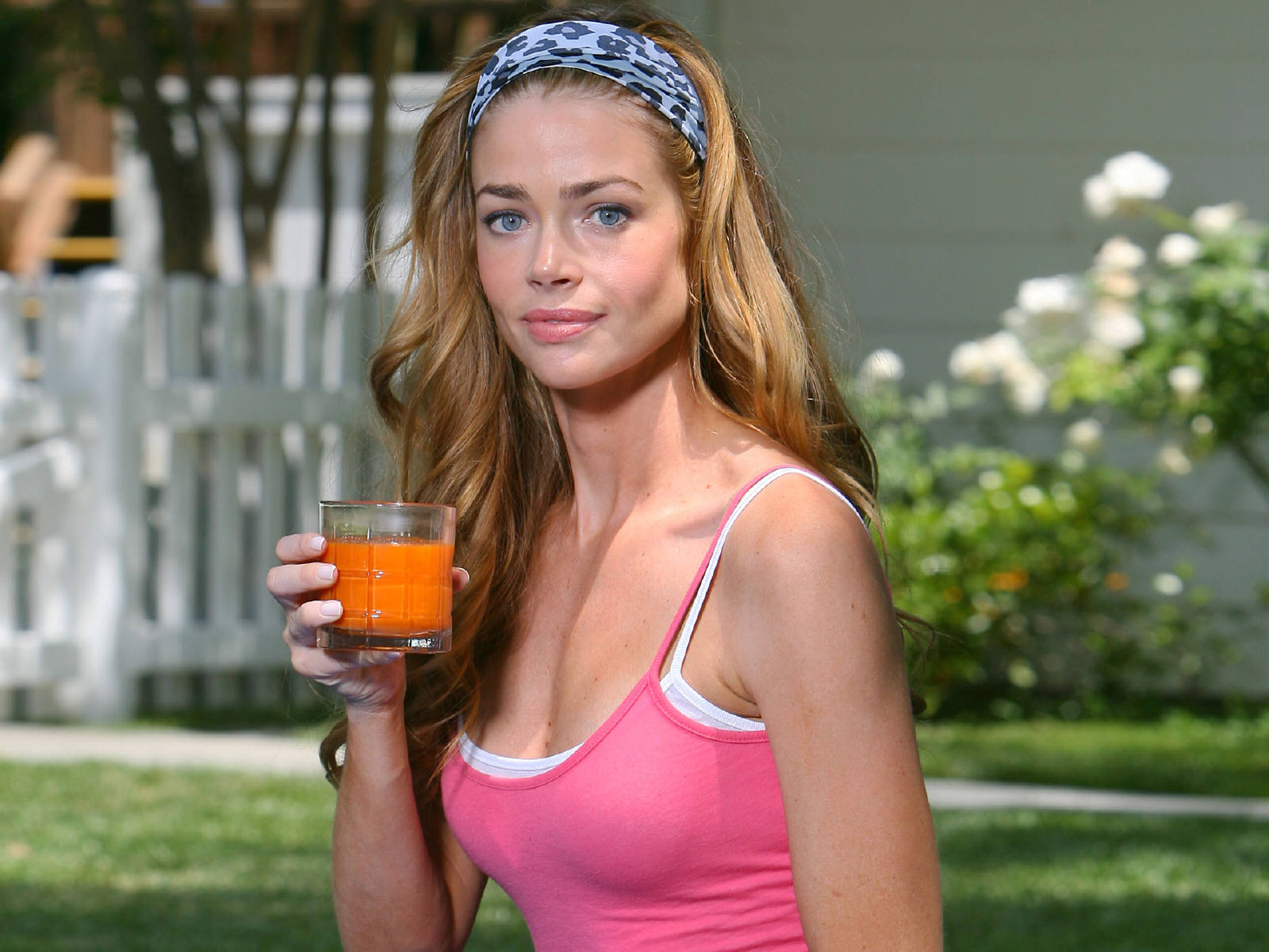 Cleavage Denise Richards nude photos 2019