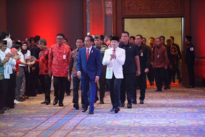 Teruji di Bidang Ekonomi, Hary Tanoe Dinilai Cocok Jadi Cawapres Jokowi - Info Presiden Jokowi Dan Pemerintah
