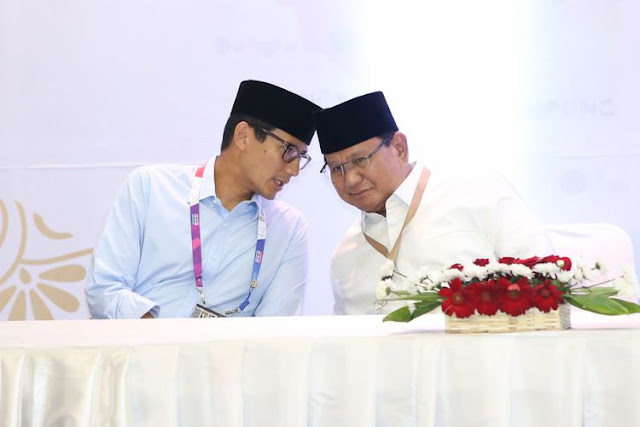 "Prabowo Sebut 99 Persen Warga Ekonominya Pas-pasan, Pramono Tanya ""Angka dari Mana?"""
