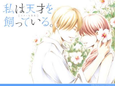 Watashi wa Tensai o Katte Iru de Mio Nanao