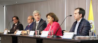 SEMANA NACIONAL POR LA MOVILIDAD 2018 COLOMBIA