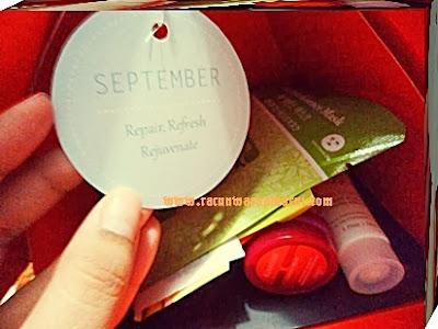 Edisi Bulan September