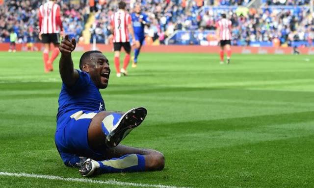 Menang Tipis, Leicester Semakin Dekat dengan Gelar Juara Liga Inggris