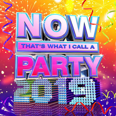 NOW That's What I Call A Party 2019 Mp3 320 Kbps