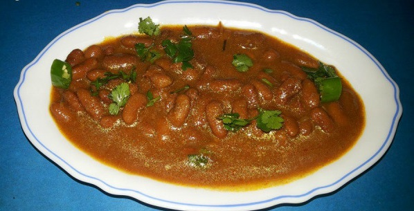 BEANS MASALA CURRY RECIPE