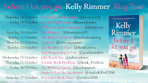 Before I Let You Go Blog Tour