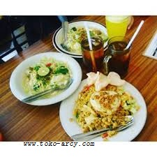 Daftar Tempat Makan Rekomendasi Pemkot Padang Lengkap Dengan Alamatnya