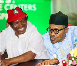 RECESSION: Buhari Bows, Sets To Accede Workers Minimum Wage Demand Of N56,000