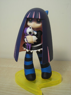 Phat Company Panty & Stocking 2-pack Stocking 01