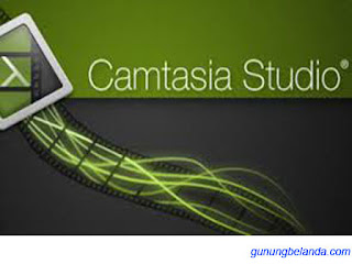 Video Editor for Windows Camtasia - Buatan TechSmith Camtasia 8