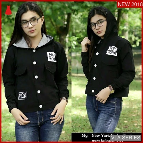 VLA212N144 Model York New Parka Murah BMGShop