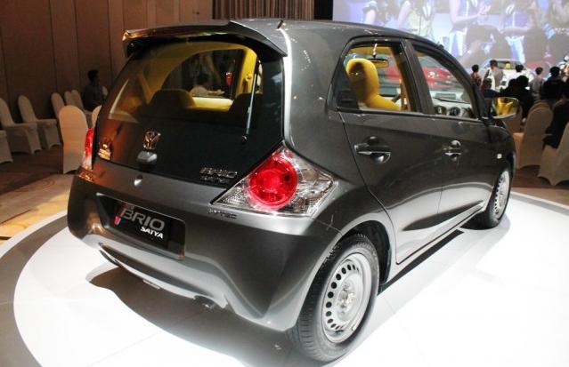 Harga Honda Brio Satya 2014 Harga Mobil Honda | Auto Design Tech