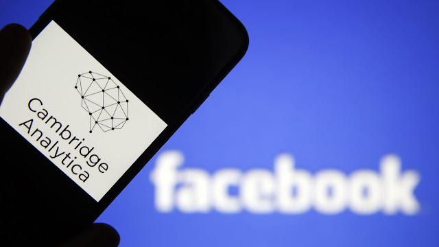 Facebook Akan Ungkap Data Pengguna Indonesia yang Dicuri Pada 9 April