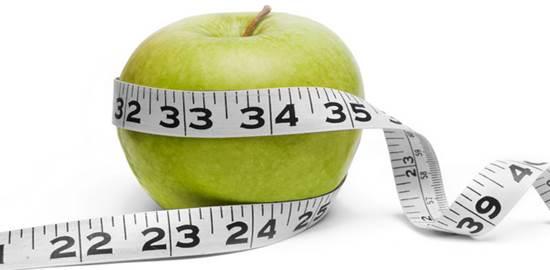 cara diet apel