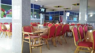 restoran vegetarian di tanjung pinang kota tanjungpinang kepri murah, enak dan halal di jl.suka berenang