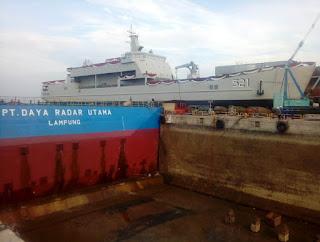 PT Daya Radar Utama Lampung