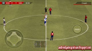 Real Football apk + obb + data