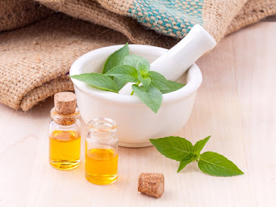 Essential Oils Market, natural additives