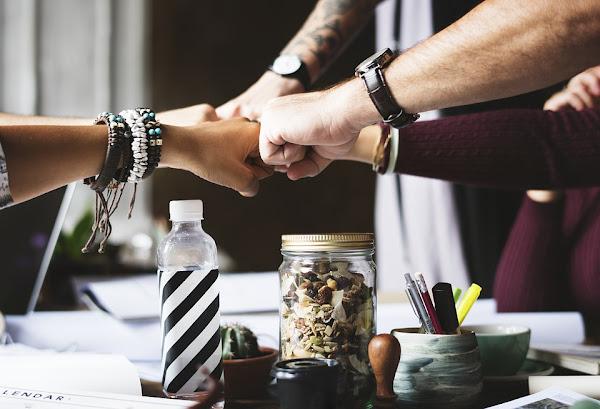 8 Formas gratuitas de motivar a tu equipo