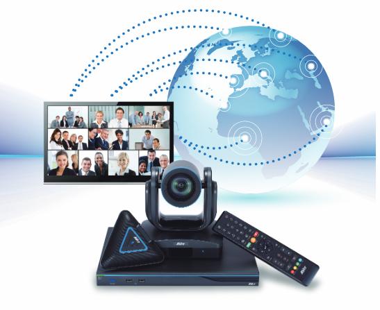 Giải pháp hội nghị truyền hình AVer EVC350 chuyên nghiệp