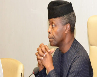 Insecurity: Osinbajo, Jonathan, Obasanjo, others meet in Abuja