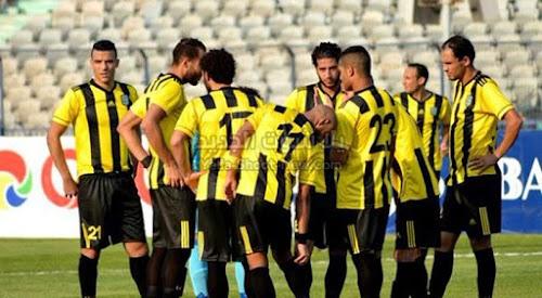 المقاولون العرب يعزز مكانته في المركز الثاني في الدوري المصري بالفوز علي نادي مصر